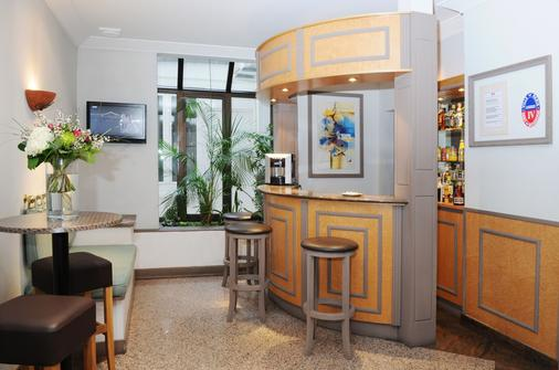 Hôtel Moris - Paris - Bar