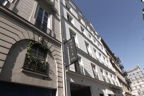 Hôtel Moris - Paris - Building