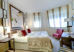 Hotel Balmoral - Champs Elysees - Paris - Phòng ngủ