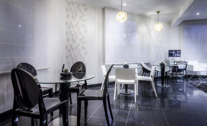 Hotel Ascot Opera - Paris - Lobby