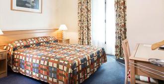 Hotel De Suez - Paris - Quarto