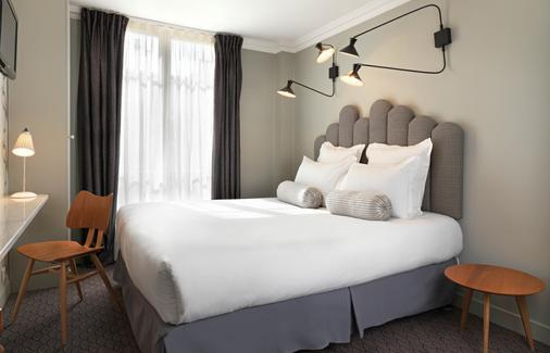 Hotel Paradis Paris - Παρίσι - Κρεβατοκάμαρα