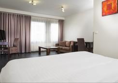 柯西酒店 - 巴黎 - 巴黎 - 臥室