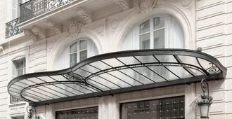 La Maison Champs Elysées - Παρίσι - Κτίριο