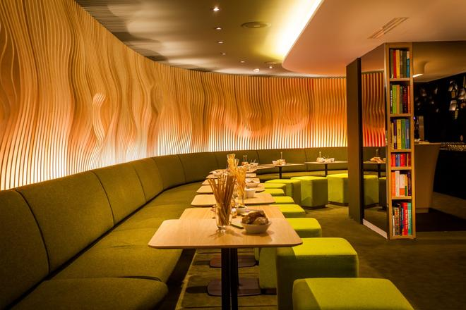 Hotel Odyssey - Paris - Lounge
