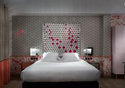 Hôtel Crayon Rouge by Elegancia - Paris - Bedroom