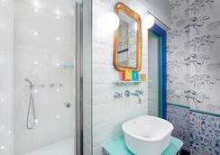 Hôtel Crayon Rouge by Elegancia - Paris - Phòng tắm
