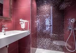 Hotel De Senlis - Pariisi - Kylpyhuone