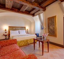 聖法蘭西斯科埃爾蒙特酒店 - 那不勒斯
