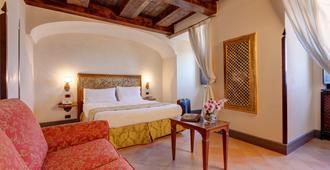 Hotel San Francesco Al Monte - Nápoles - Quarto