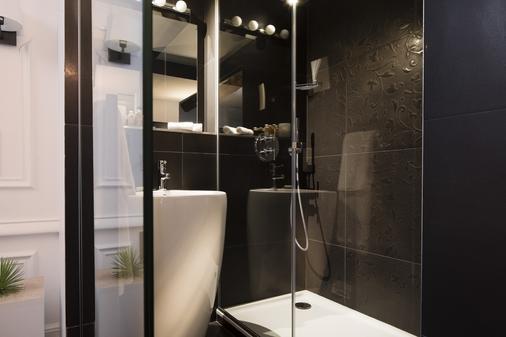 Hôtel Moliere - Paris - Phòng tắm