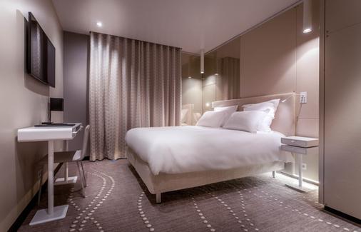 優雅費莉絲恩酒店 - 巴黎 - 巴黎 - 臥室