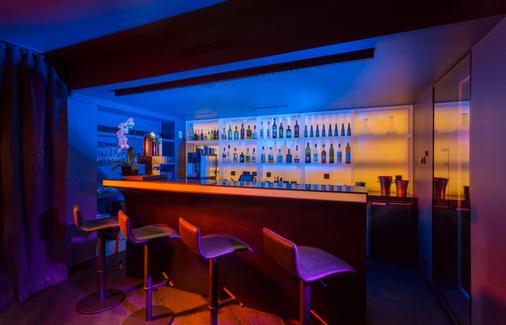 優雅費莉絲恩酒店 - 巴黎 - 巴黎 - 酒吧