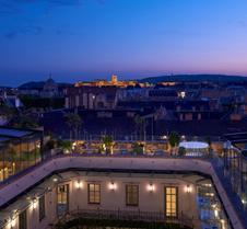 布達佩斯亞里亞酒店 - 布達佩斯