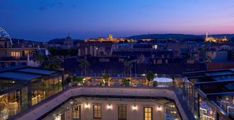 Aria Hotel Budapest by Library Hotel Collection - Budapest - Bâtiment