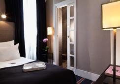 Hotel Le Jardin de Neuilly - Neuilly-sur-Seine - Bedroom