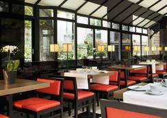 Hotel Le Jardin de Neuilly - Neuilly-sur-Seine - Restaurant
