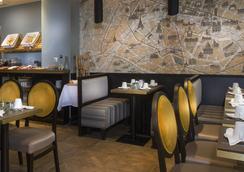 Hotel International Paris - Pariisi - Ravintola