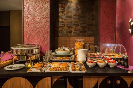 Idol Hotel - Paris - Buffet