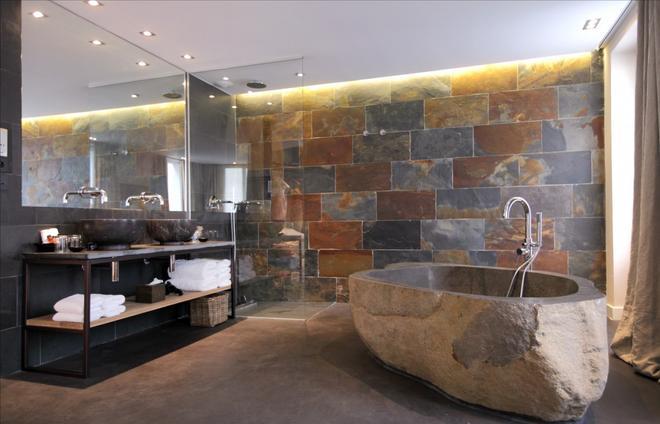 優雅喜登酒店 - 巴黎 - 巴黎 - 浴室