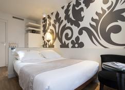 Hôtel Bastille - Paryż - Sypialnia