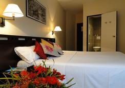 Villa Lafayette Paris IX - París - Habitación