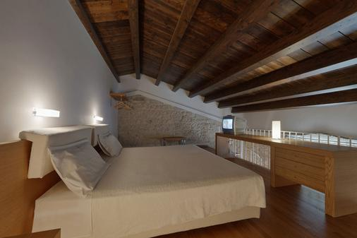 Hotel Villa Carlotta - Ragusa - Κρεβατοκάμαρα