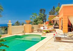 Royal Garden Villas & Spa - Adeje - Pool
