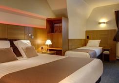 布魯日雅各酒店 - 布魯日 - 布魯日 - 臥室