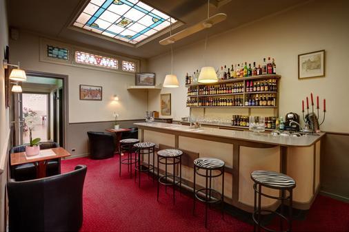 Hotel Jacobs Brugge - Bruges - Bar