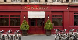 Hotel Claude Bernard Saint-Germain - Parigi - Edificio