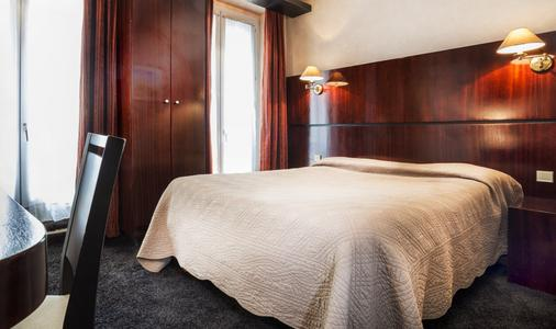 Hotel de l'Avenir - Paris - Phòng ngủ