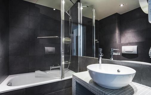 Hotel de l'Avenir - Paris - Phòng tắm