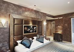 Hotel Des Champs Elysees - Paris - Phòng ngủ
