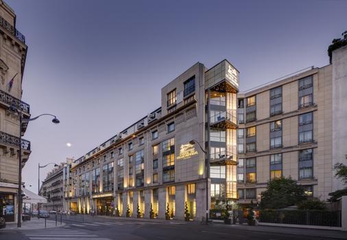 L'Hotel du Collectionneur Arc de Triomphe - Paris - Building