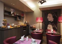 Hotel Opera Marigny - Paris - Nhà hàng