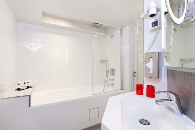 Hotel Opera Marigny - Paris - Phòng tắm