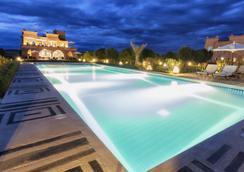 Hotel Sultana Royal Golf - Ouarzazate - Bể bơi