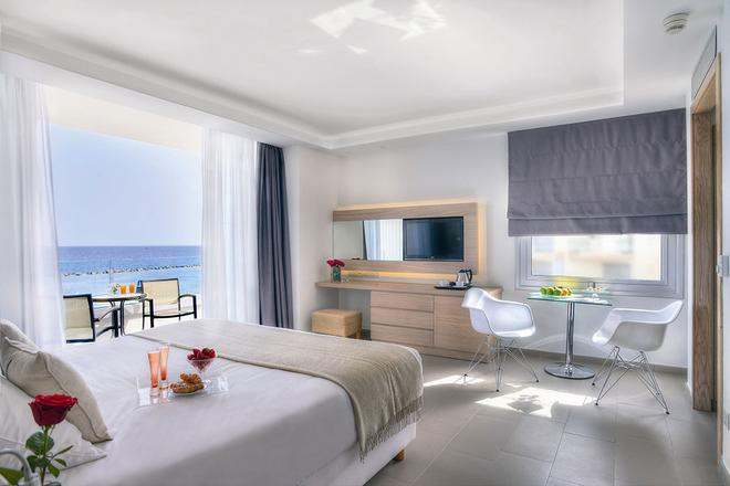 The Royal Apollonia - Limassol - Schlafzimmer