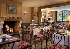 Auberge De La Source - Honfleur - Restaurant