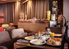 Gray Boutique Hotel & Spa - Casablanca - Restaurant