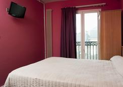 美洲酒店 - 巴黎 - 巴黎 - 臥室