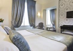 Hotel Saint Pétersbourg Opéra - Paris - Phòng ngủ