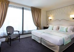 Hotel Saint Pétersbourg Opéra - Pariisi - Makuuhuone