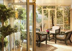 金太平洋酒店 - 巴黎 - 休閒室