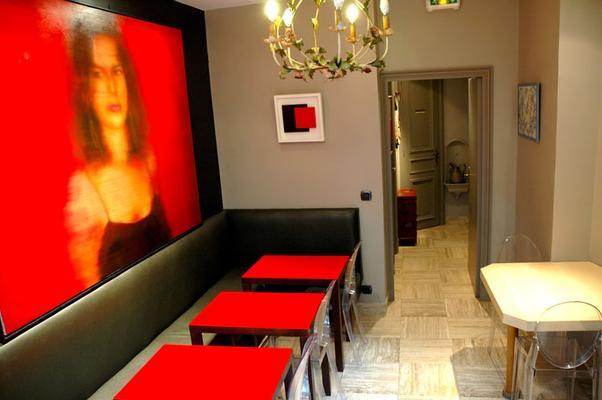 Hotel Beausejour Ranelagh - Paris - Restaurant