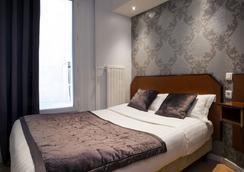 Hotel du Brésil - Pariisi - Makuuhuone