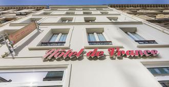 Hotel de France Quartier Latin - París - Edificio