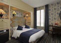 Hotel Courseine - Courbevoie - Bedroom