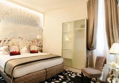 巴黎省劇院酒店 - 巴黎 - 巴黎 - 臥室